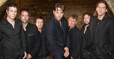 This image has an empty alt attribute; its file name is Crowe-Band-1.jpg