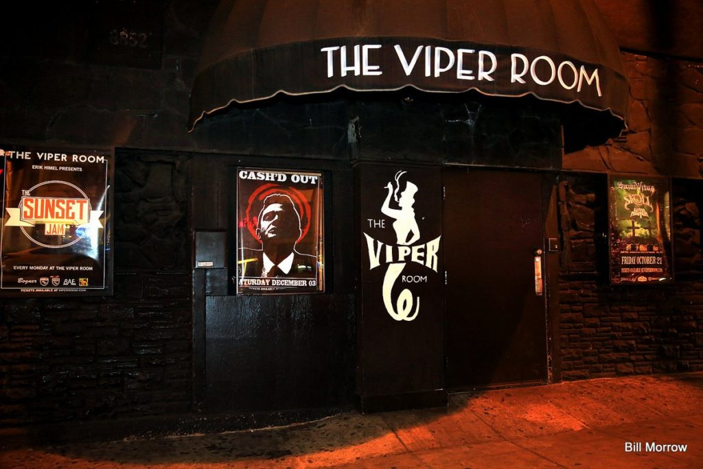 This image has an empty alt attribute; its file name is Viper-Room-1024x684.jpg